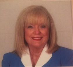 Carolyn Sholar